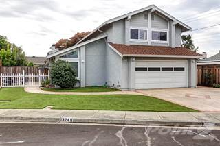 Single Family for sale in 3248 Sutton Ct , Fremont, CA, 94536
