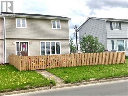 Single Family for sale in 798 Tamarack Drive, Labrador City, Newfoundland and Labrador, A2V2V4
