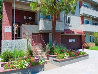 Apartment for rent in The Ridgeview, Los Angeles, CA, 91324