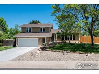 Single Family for sale in 960 Daphne St, Broomfield, CO, 80020