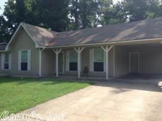Single Family for rent in 15 Knollwood, Cabot, AR, 72023