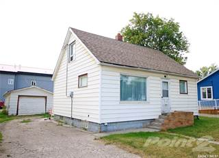 Residential Property for sale in 186 Broadway STREET W, Yorkton, Saskatchewan