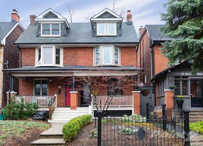 Residential Property for sale in 83 Kenneth Ave, Toronto, Ontario, M6P 1J2