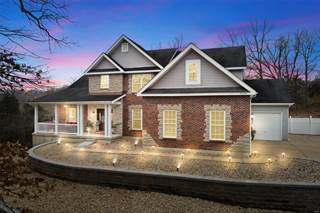 Single Family for sale in 2323 Copper Springs, Barnhart, MO, 63012