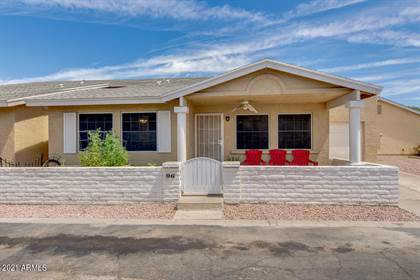 Residential Property for sale in 2929 E BROADWAY Road 96, Mesa, AZ, 85204
