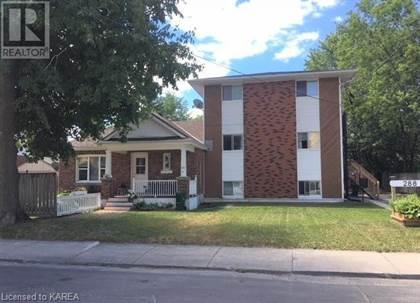 Multi-family Home for sale in 288 HELEN Street, Kingston, Ontario, K7L4P7