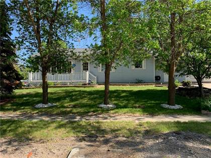 Single Family for sale in 206 Montreal AVE W, Morris, Manitoba, R0G1K0
