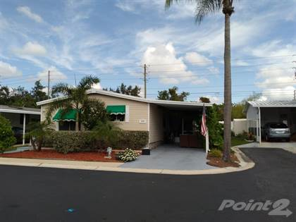 Residential Property for sale in 100 Hampton Road, Lot 224, Clearwater, FL, 33759