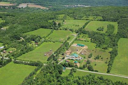 Farm And Agriculture for sale in 3740-3764 Rynex Corners Rd, Princetown, NY, 12137