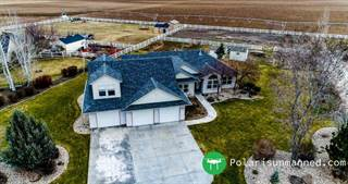 Single Family for sale in 7676 S Mclintock, Kuna, ID, 83642