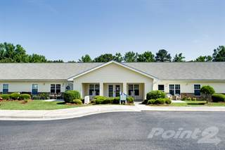 Apartment for rent in Wood Hawk, Rocky Mount, NC, 27801