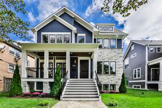 4143 North Tripp Avenue, Chicago, IL