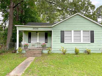 Residential Property for sale in 2109 FLORENCE ST., Kilgore, TX, 75662