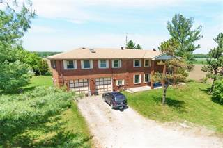 Farm And Agriculture for sale in 353 8th Conc Road E, Hamilton, Ontario