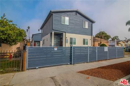 Residential Property for rent in 629 W 83RD ST, Los Angeles, CA, 90044