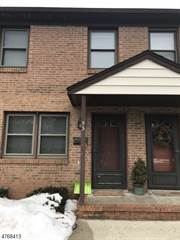 Townhouse for rent in 53 E Cliff St, Somerville, NJ, 08876