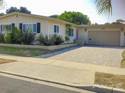 Residential Property for rent in 2268 Finch Lane, San Diego, CA, 92123