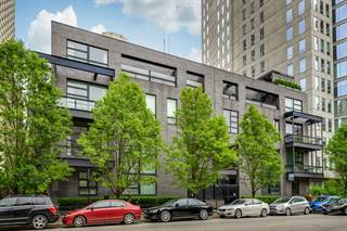 Townhouse for sale in 1015 North Dearborn Street, Chicago, IL, 60610