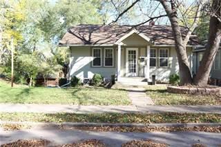 Single Family for sale in 4601 Terrace Street, Kansas City, MO, 64112