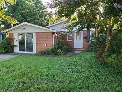 Residential Property for sale in 18 Salem Street, Hampton, VA, 23669