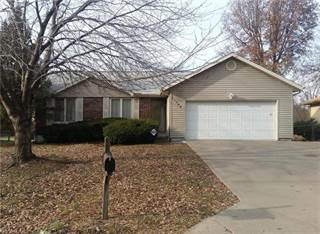 Single Family for sale in 11724 Crystal Drive, Kansas City, MO, 64134
