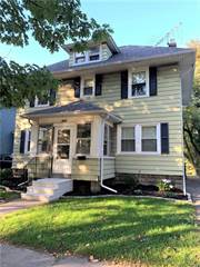Single Family for rent in 518 Humboldt Street, Rochester, NY, 14610