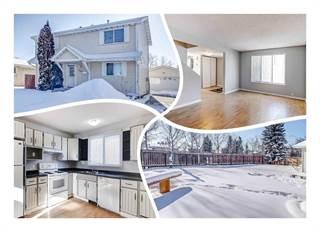 Single Family for sale in 4563 35 AV NW, Edmonton, Alberta, T6L3P8