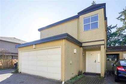 Single Family for sale in 8480 BLUNDELL ROAD 9, Richmond, British Columbia, V6Y1K1