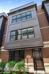 Townhouse for sale in 312 East CULLERTON Street D, Chicago, IL, 60616