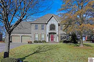 Single Family for sale in 2102 Glenwood Drive, Murray, KY, 42071