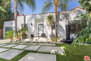 Beverly Hills Flats, CA Real Estate & Homes for Sale: from