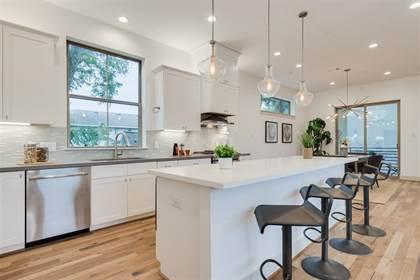 Residential for sale in 1414 Wichman Street, Houston, TX, 77007