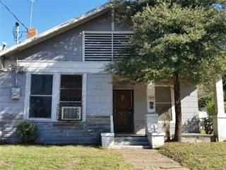 Single Family for sale in 3418 S Harwood Street, Dallas, TX, 75215