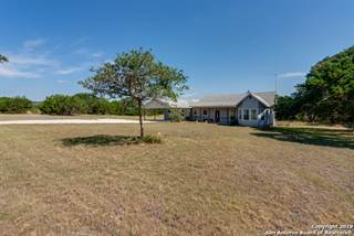 Single Family for sale in 725 Lonesome Loop, Blanco, TX, 78606
