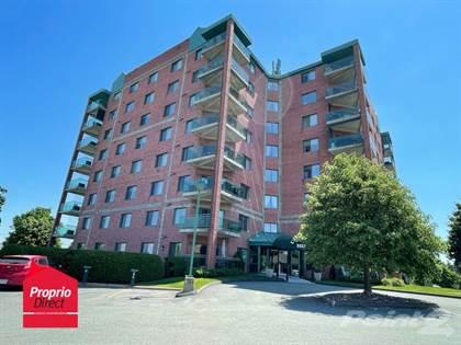 Condominium for sale in 2535 Rue Prospect, Sherbrooke, Quebec