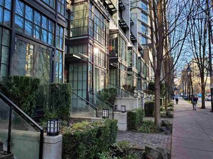 Single Family for sale in 1243 SEYMOUR STREET, Vancouver, British Columbia, V6B0H1