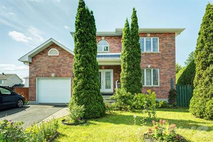 Residential Property for sale in 8500 occident, Brossard, Quebec, J4Y 3G1