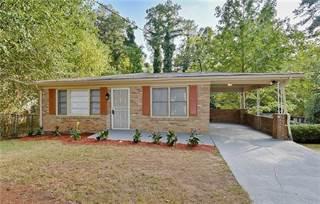 Single Family for sale in 3616 Bolfair Drive NW, Atlanta, GA, 30331