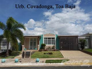 Residential Property for rent in Covadonga, Toa Baja, PR, 00949