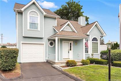 Residential Property for sale in 596 Glenbrook Road 19, Stamford, CT, 06906