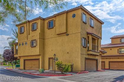 Residential Property for sale in 5960 Palmilla Street 1, North Las Vegas, NV, 89031