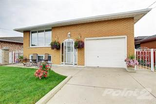 Residential Property for sale in 63 Flora Drive, Hamilton, Ontario, L8G 3Z7