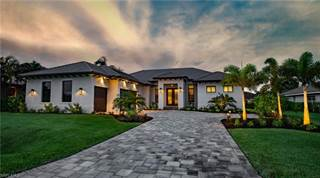 Single Family for sale in 1009 N Waterway DR, Fort Myers, FL, 33919