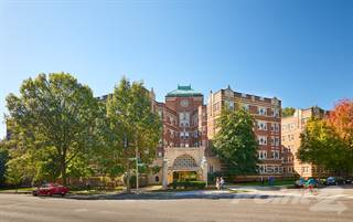 Apartment for rent in Sedgwick Gardens - 1 Bedroom Den 04 Tier, Washington, DC, 20008