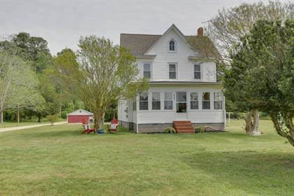 Residential Property for sale in 27045 SEASIDE RD, Cape Charles, VA, 23310