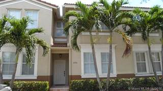 Townhouse for sale in 15638 SW 40th St 191, Miramar, FL, 33027