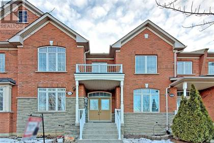 Single Family for sale in 486 THE BRIDLE WALK, Markham, Ontario, L6C2Y5