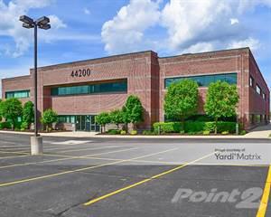 Office Space for rent in Lexus Professional Building - Suite 202, Pontiac, MI, 48341