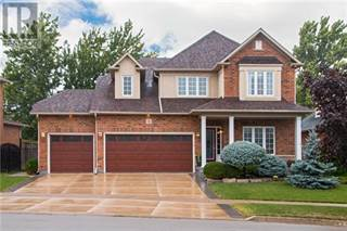 Single Family for sale in 4 GOLF WOODS DR, Grimsby, Ontario
