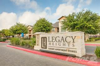 Apartment for rent in Legacy Heights Luxury Apartment Homes, San Antonio, TX, 78209